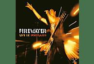 Firewater - Live In Portland [Vinyl]