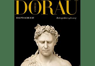 Andreas Dorau - Hauptsache Ich!  - (CD)