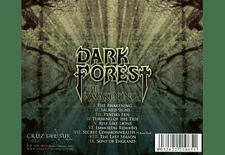Dark Forest - The Awakening  - (CD)