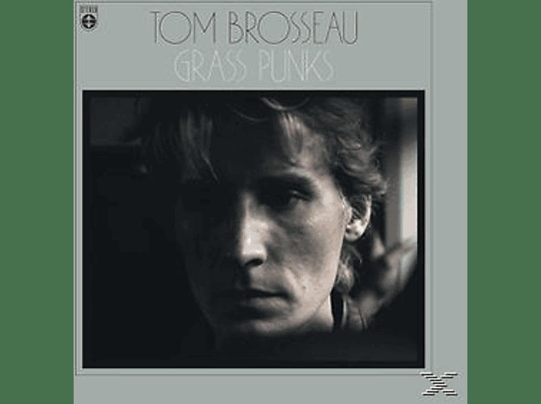 Tom Brosseau - Grass Punks [Vinyl]
