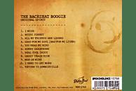 The Backseat Boogie - Original Spirit [CD]