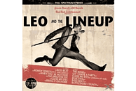 The Leo/line Up - Leo & The Line Up [LP + Download]