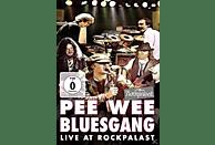 Pee Wee Bluesgang - Live At Rockpalast [DVD]