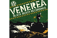 Venerea - Black Beach Recordings [Vinyl]
