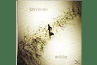 John Lemke - Walizka [CD]