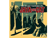 Jaya The Cat - More Late Night Transmissions With...(Black Vinyl) [Vinyl]