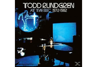 Todd Rundgren - At The BBC 1972-1982 (Remastered Deluxe)  - (CD + DVD Video)