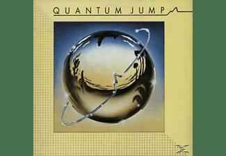 Quantum Jump - Quantum Jump (Remastered+Expanded Edition)  - (CD)