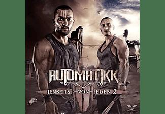 Automatikk - Jenseits Von Eden 2  - (CD)