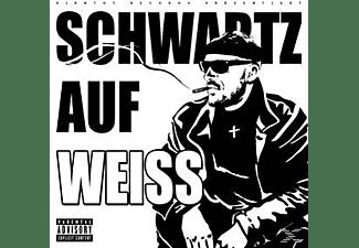 Schwartz - Schwartz Auf Weiss  - (CD)