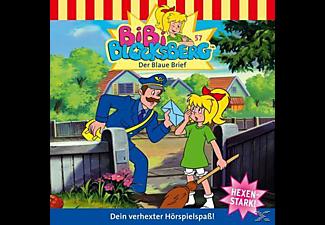 Bibi Blocksberg - Bibi Blocksberg 57: Der Blaue Brief  - (CD)