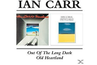 Ian Carr - Out Of The Long Dark/Old Heart [CD]