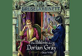 Gruselkabinett 36/37: Das Bildnis des Dorian Gray  - (CD)