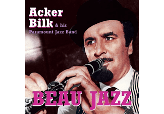 Acker Bilk & His Paramount Jazz Band - Beau Jazz - (CD)