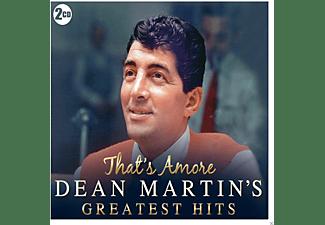 Dean Martin - That's Amore: Dean Martin's Greatest Hits  - (CD)