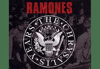 Ramones - The Chrysalis Years Anthology  - (CD)