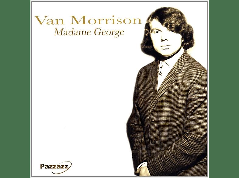 Van Morrison - Madame George [CD]