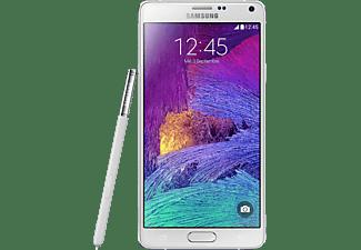 Móvil - Samsung Galaxy Note 4 Sm