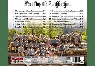 Musikkapelle Fischbachau - D' Musi, Unser Leb'n  - (CD)