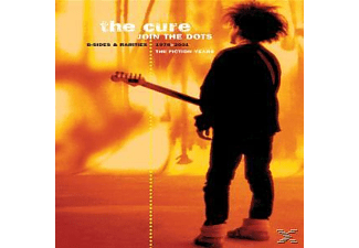 The Cure - Join The Dots (New Version) (CD)