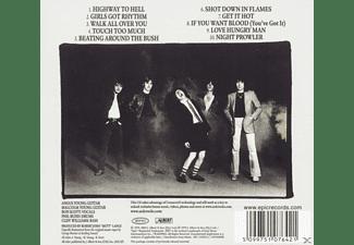 AC/DC - Highway To Hell (DIGI/DIGITAL REMASTERED)  - (CD)