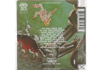 Queen - Queen - News Of The World  - (CD)