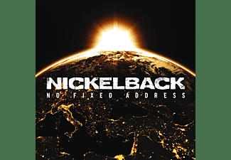 Nickelback - No Fixed Address [CD]