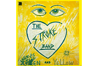 The Stroke Band - Green and Yellow [CD]