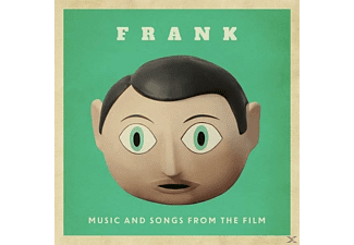 OST/VARIOUS - Frank  - (CD)