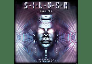 Silver - Idolized  - (CD)