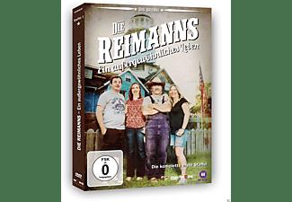 DIE REIMANNS-AUSSERGEWÖHNLICHES LEBEN 1.STAFFEL DVD