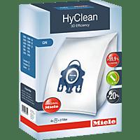 MIELE 41996572 GN Hyclean 3D Staubsaugerbeutel