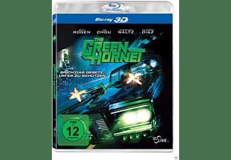 The Green Hornet 3D-Edition 3D Blu-ray