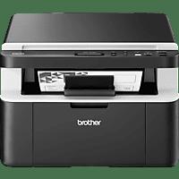 BROTHER DCP-1612W Elektrofotografie Laser 3-in-1 Monolaser-Multifunktionsdrucker WLAN Netzwerkfähig