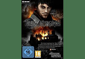 Black Mirror III - [PC]
