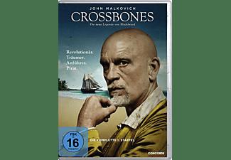 Crossbones - Staffel 1 DVD