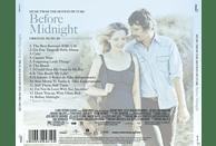 Graham Reynolds - Before Midnight [CD]