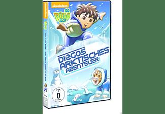 Go Diego Go: Diegos Arktisches Abenteuer DVD