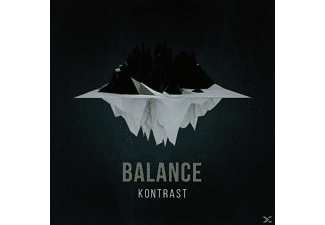 Kontrast - Balance  - (CD)