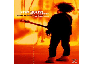 The Cure - Join The Dots (B-Sides & Rarities) - (CD)