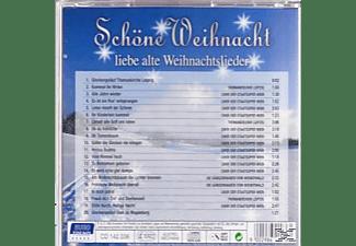 VARIOUS - Liebe Alte Weihnachtslieder  - (CD)