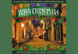 VARIOUS - An Irish Christmas  - (CD)
