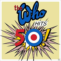 The Who - The Who Hits 50 - [CD]
