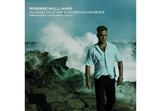 Robbie Williams - In And Out Of Consciousness - Greatest Hits 1990-2010 (CD)