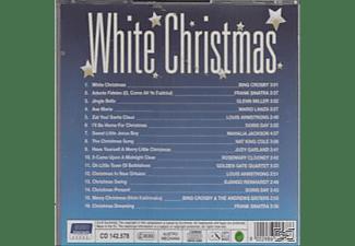 VARIOUS - White Christmas  - (CD)