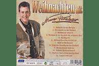 Marc Pircher - Weihnachten Mit Marc Pircher [CD]