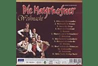 Die Mayrhofner - Weihnacht [CD]