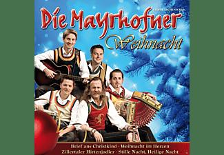 Die Mayrhofner - Weihnacht  - (CD)