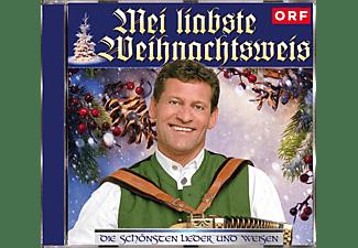 VARIOUS - Mei Liabste Weihnachtsweis  - (CD)