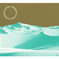 VARIOUS - Permanent Vacation 3 [CD]